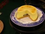 『タンテ・アニー』フレッシュチーズケーキ