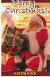 「サンタクロース」絵はがき