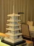 『グリッター』真珠の五重塔