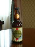 オリジナル地ビール「WEIZEN」