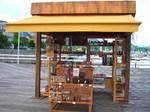 ファントマティーコ屋台(キャンドル・ランプetc)