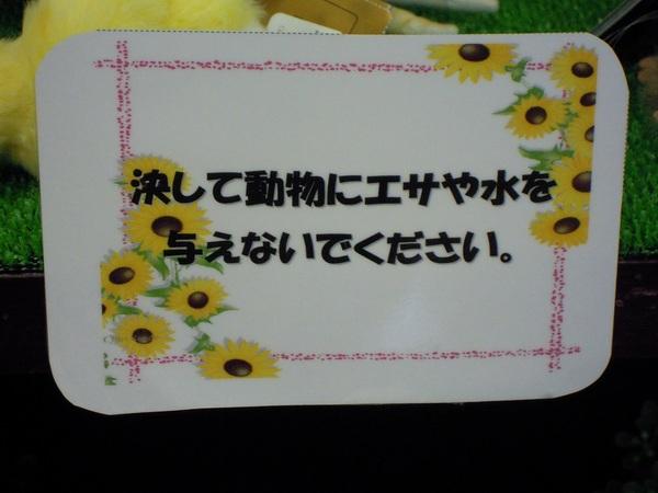 『ZOO』(7)店内プレート3.JPG